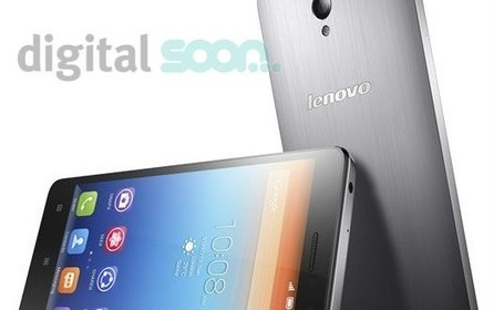 Lenovo S860 Features and Price in India | Digital Soon | Scoop.it