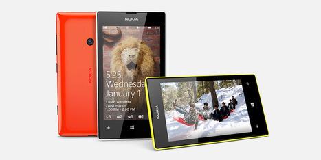 Nokia Lumia 525 price in India | Prodsea.com | prodsea.com - Prices of Mobile, Laptop and Cameras in India | Scoop.it