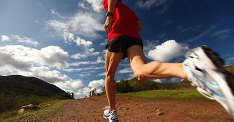 Oikos convida portugueses a angariar fundos e a correr 100 km | Running Anywhere | Scoop.it