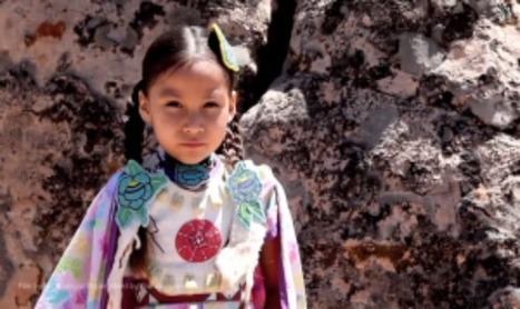 4 Ways to Honor Native Americans Without Appropriating Our Culture | 500 Nations | Scoop.it