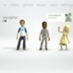 Xbox 360 Dashboard gets a major update with movie and TV focus - Wired.co.uk | Machinimania | Scoop.it