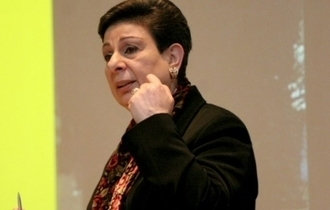 "#Ashrawi Says #israel Now ""Completely Out of Control"" - International Middle East Media Center 