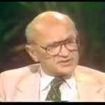 Milton Friedman on 'Greed' in 1979 – Patriot Update | Littlebytesnews Current Events | Scoop.it