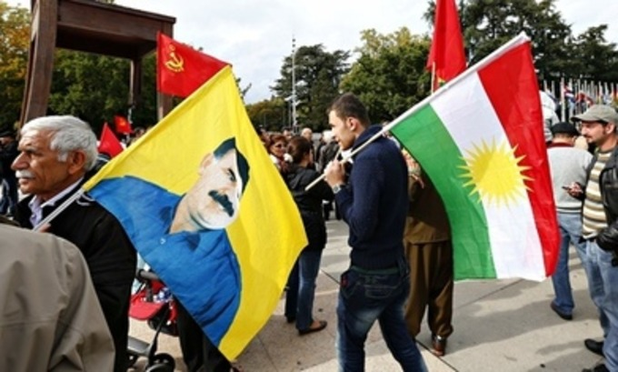 Why is the world ignoring the revolutionary Kurds in Syria? | real utopias | Scoop.it