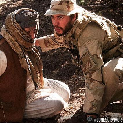 Lone Survivor. | Moving Pictures | Scoop.it