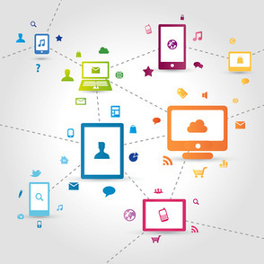 Lexique du digital et du e-commerce 2014   Social virtual life   Scoop.it