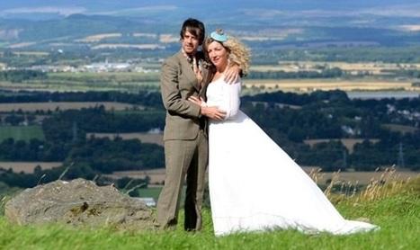 Συνέβη στην Σκωτία....Γάμος που κόστισε μόλις 1 ευρώ! | NewsPistol - Πεθαίνεις να μάθεις... | Στολισμός γάμου και βάπτισης | Scoop.it