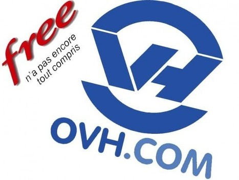 Changement de FAI - De Free à OVH - Hotfirenet.com | Développement, domotique, électronique et geekerie | Scoop.it
