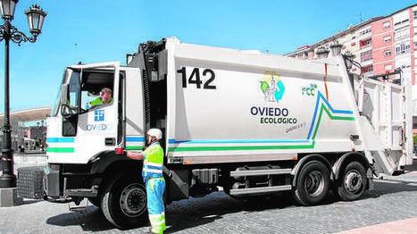 """Oviedo premia a quienes separan correctamente los residuos - ABC.es   """"puerta a puerta""""   Scoop.it"""