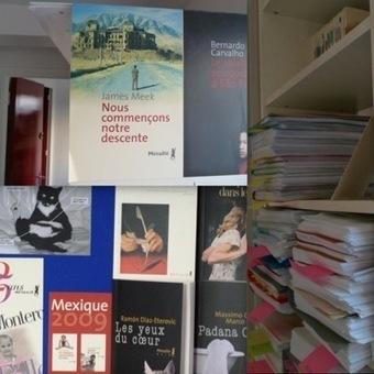 Entretien avec Lise Belperron, éditions Métailié   Blog.ePagine   BiblioLivre   Scoop.it
