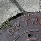 La justice s'apprête à trancher sur le sort de Detroit, en déroute financière | Autres Vérités | Scoop.it