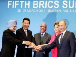 Brics summits are so last decade: All members are slowing down - The Economic Times | Mildly Interesting Stuff | Scoop.it