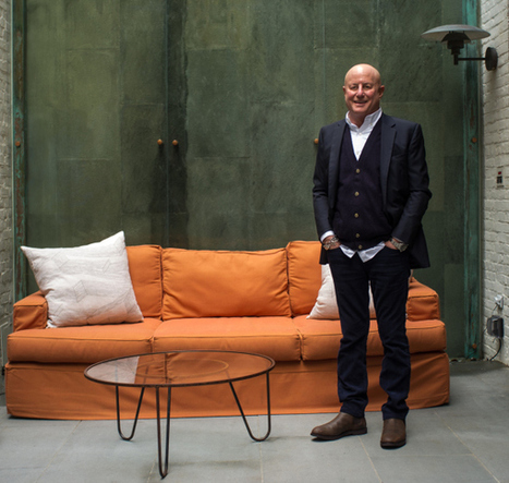 King of Charity: Ron Perelman's Humane Nature | The New York ... | Social Artist | Scoop.it