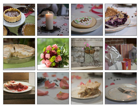 Satisfy the Wedding Guests' Sense of Sight and Taste | Wedding Venues Long Island: An Ideal Place for Your Big Day | Scoop.it