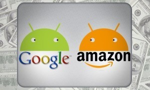Can Amazon Take a Bite Out of Google's Mobile Advertising Dominance? | worldvideofun | Scoop.it
