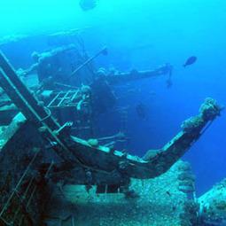 What's the Total Value of the World's Sunken Treasure? | Indigo Scuba | Scoop.it