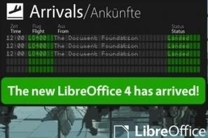 LibreOffice 4, une alternative encore plus crédible à Office ? | Univers libre | Scoop.it