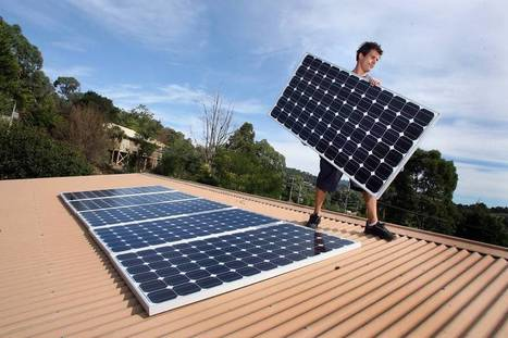 Solar Boom Raises Doubts on Sale of Australia Power Assets | Innovative & Sustainable Building | Scoop.it