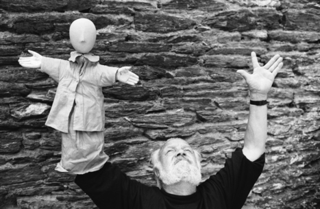 Alain Recoing, la mort d'un grand montreur de marionnettes. - Editos - mouvement.net | Au Théâtre Massalia | Scoop.it