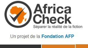"Lancement de la version française du site Africa Check, dédié au ""fact checking"" 
