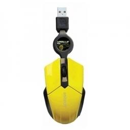 Optical Mouse A618-YE | สินค้าไอที,สินค้าไอที,IT,Accessoriescomputer,ลำโพง ราคาถูก,อีสแปร์คอมพิวเตอร์ | Scoop.it