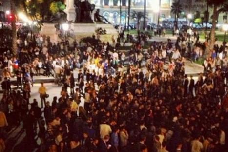 Roma, la mega rissa organizzata su Facebook - Repubblica.it | Criminologia e Psiche | Scoop.it