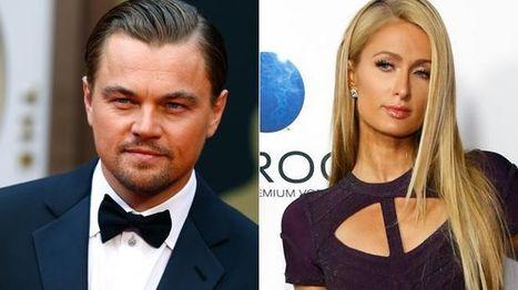 Leonardo DiCaprio, Paris Hilton shy away from Kardashian reality cameras ... - Fox News | Herberton spy & camera museum | Scoop.it