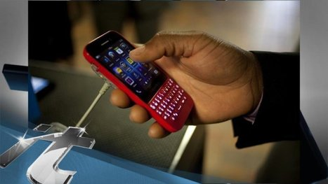 MOBILE Breaking News: BlackBerry Targets India With Launch of Mid-Range Q5 | Mobiles | Scoop.it