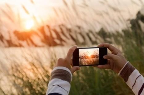 La industria fotográfica post-smartphone | COMUNICACIONES DIGITALES | Scoop.it