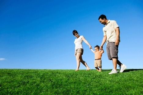 The Best Early Education Begins at Home | Healthy Marriage Links and Clips | Scoop.it