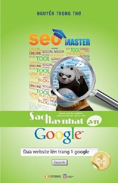 SEO Master là một cuốn sách hay tại sachhaynhat.vn | sachhaynhat.vn | Scoop.it