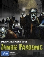 Zombie Pandemic! Comic books and public health   Graphic novels in the classroom   Scoop.it