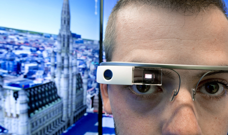 Confirmed: Google Glass Gets Music Controls and Stereo Earbuds | yurbuds | Scoop.it