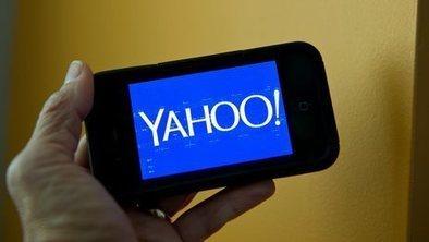 Yahoo announces original TV series   New Media in Transition   Scoop.it