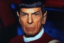 Spock attends his last Star Trek convention | Transmedia: Storytelling for the Digital Age | Scoop.it