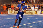 Boise State Football: 5 Things to Know about Likely QB Joe Southwick - Bleacher Report | Boise State Football | Scoop.it