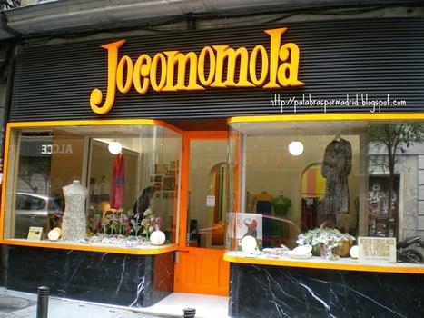 ¡Jo, cómo mola! - Aprende español callejeando por Madrid   Teaching Spanish   Scoop.it