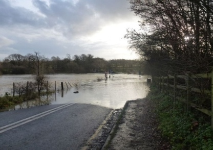 Flooding in Kent: is enough being done? | About Kent, UK | Scoop.it