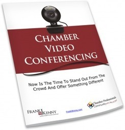 Free Guide On Chamber Video Conferencing | Social Media and Digital Marketing for Chambers and Members | Scoop.it