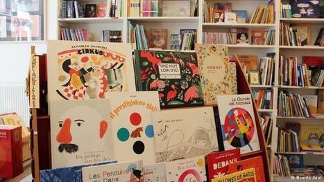 Literatura infantil: ¿adiós a los cuentos de hadas? | Literatura | DW.COM | 19.09.2015 | Formar lectores en un mundo visual | Scoop.it