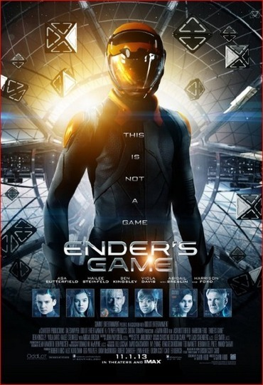 Ender's Game (2013) Full Movie Download | Movie Review | Scoop.it