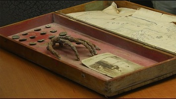 Skeleton Hand Found With Map Linked to Pirate Treasure | Antiques & Vintage Collectibles | Scoop.it