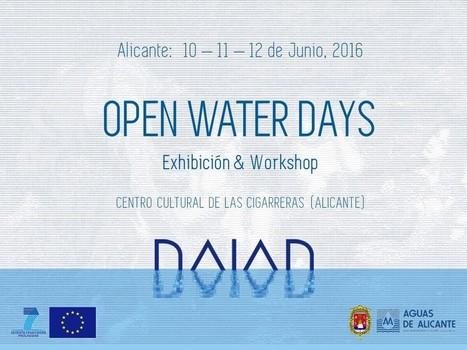Open Water Days en Alicante del 10 al 12 de Junio #OWDAlicante   Smart Water   Scoop.it