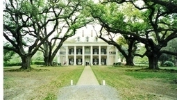Take a Tour of The Oak Alley Plantation-- Vacherie, Louisiana | Oak Alley Plantation: Things to see! | Scoop.it