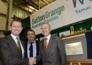 Retford: Minister opens new 'energy from waste' plant - Gainsborough Standard | Clean energy latest news and views | Scoop.it