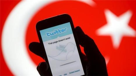 Twitter sues Turkey over 'terror propaganda' fine | Media Law | Scoop.it
