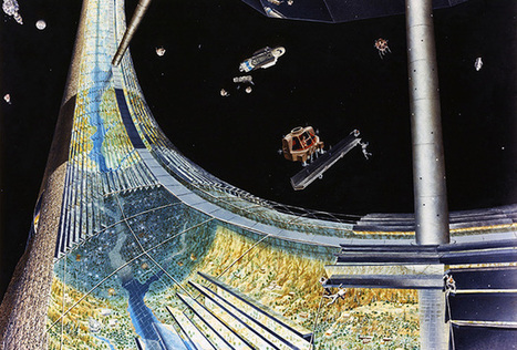 Демократия на Марсе, совок на Земле | The Fourth Industrial Revolution | Scoop.it
