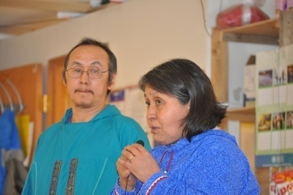 I Deserve Justice: Native Women From Alaska - 5 Part Series | 500 Nations | Scoop.it