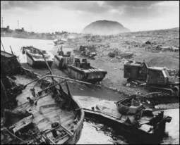 Iwo Jima: A Remembrance | Battle of Iwo Jima | Scoop.it