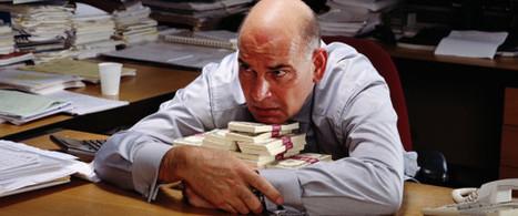 Bonus des banquiers, un droit de l'homme? | Droit de l'Homme | Scoop.it
